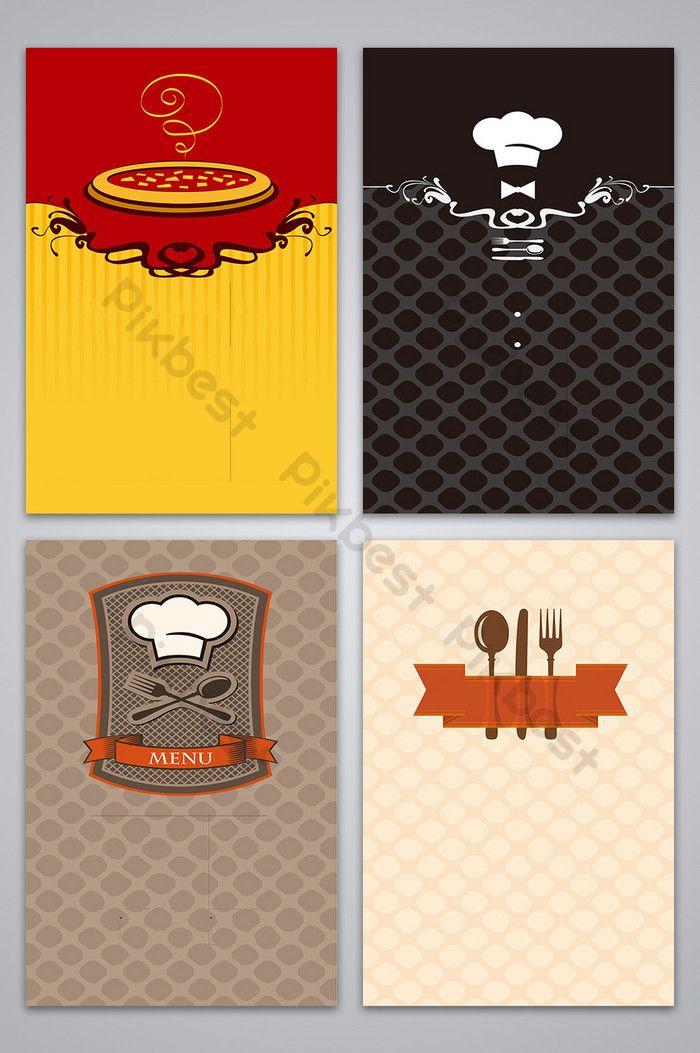 الكرتون رسمت باليد تصميم صورة خلفية مطعم الذواقة خلفيات Psd تحميل مجاني Pikbest How To Draw Hands Food Background Wallpapers Background Images