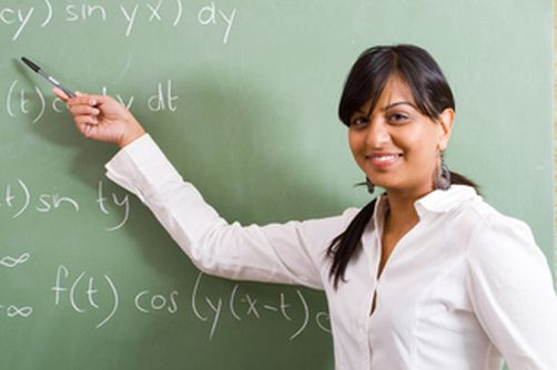 A positive relationship between a student and his or her teacher depends on trust and sincerity.