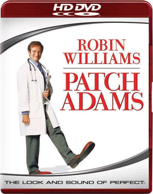 analysis of the movie patch adams Read the patch adams plot and find out who is in the cast and crew at moviescom  stay in the know with the latest movie news and cast interviews at moviescom.