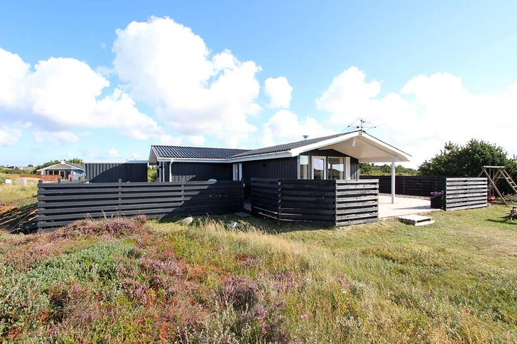 LAST MINUTE ab Samstag: http://www.danwest.de/ferienhaus/3117/ferienhaus-ruhiger-lage-nah-sondervig  #LastMinute #Ferienhaus #Søndervig #Dänemark #Urlaub