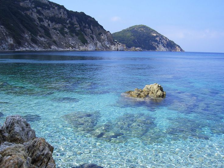10 things you must absolutely do while in Elba Island :http://www.thesavvyglobetrotter.com/things-to-do-in-elba-islands-italy/