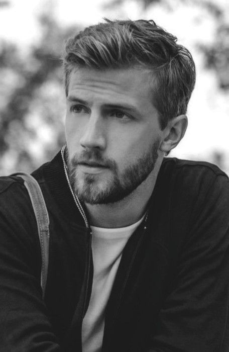 Top 50 Best Short Haircuts For Men – Handsomely Frame Your Jawline