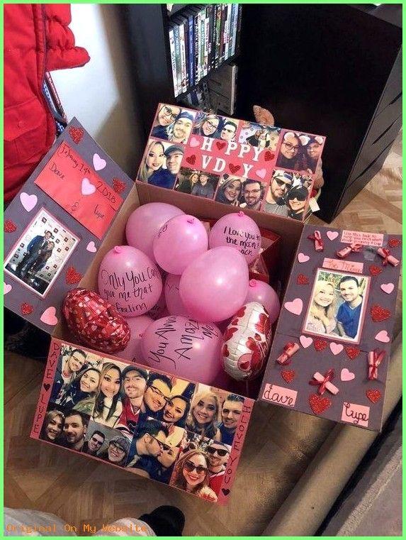 Gift Boxes – Militärische Pflegepakete für Valentines  #militarische #pflegepakete #valenti…..