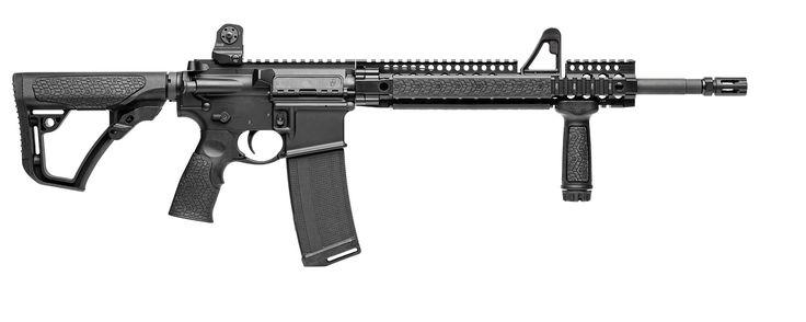 Daniel Defense, M4, Carbine, AR15, V1 | Daniel Defense