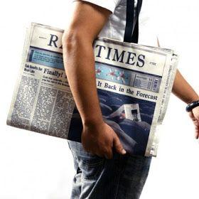 ECOMANIA БЛОГ: Бумажные пакеты