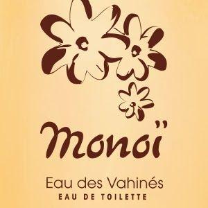 Le Critique de Parfum Monoi, YR
