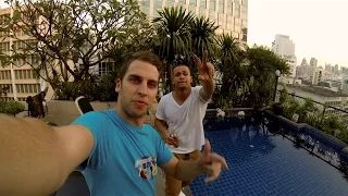 Ben Cristovao - 1.SWEET CHILLI (Thailand 2014 ) Produced By The Glowsticks - YouTube