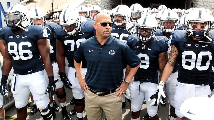 Top Penn State Nittany Lions position battle