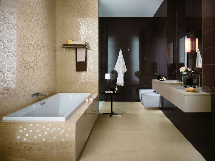 Magnifique obklady Champagne Charme / wall tiling