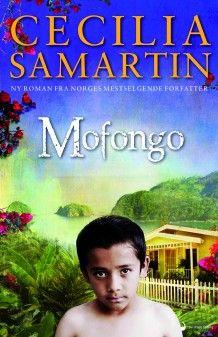 Mofongo av Cecilia Samartin (Innbundet)