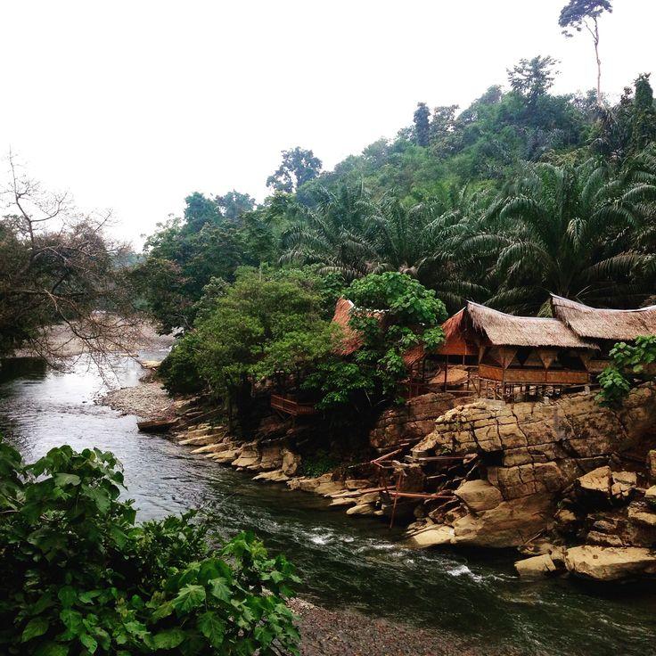 Batu Katak - North Sumatra