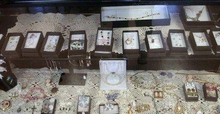 New & Vintage Jewelery!!!