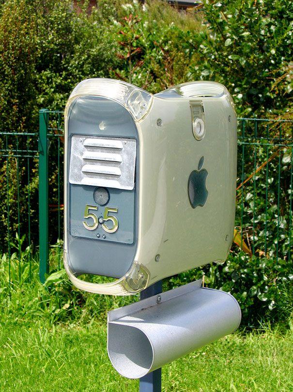 20 nouvelles idées de recyclage de vieux objets  2Tout2Rien