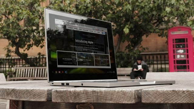 Google Chromebook Pixel review: Is this your next laptop? | Alphr
