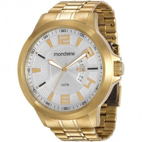 Relógio Mondaine Masculino 78646GPMVDA1