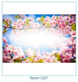 flower Photo frame 1357