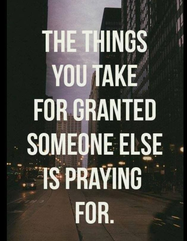 Taking Others For Granted Quotes #quotes