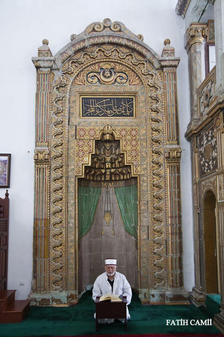 Giresun Fatih Camii
