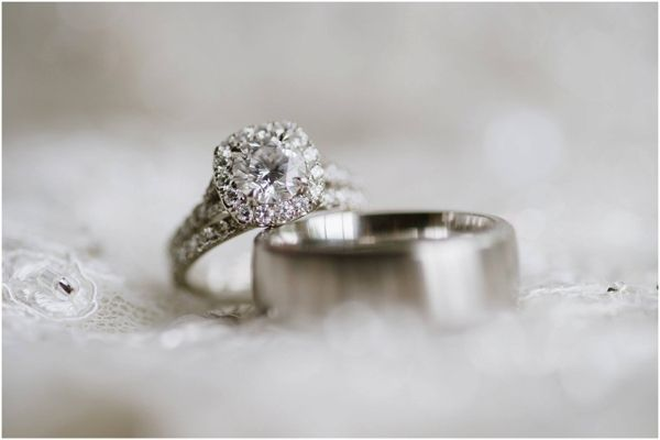 Diamonds ARE forever... with jewelry insurance! My mom's real-life (100% honest + true) testament to why jewelry insurance is a MUST!! (photo by Natalie Franke)