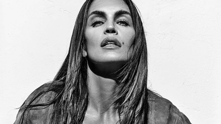 Cindy Crawford Announces Retirement From Modeling. The supermodel, author and skin-care expert turns 50 this month.