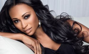 #Cynthia_Bailey #NetWorth