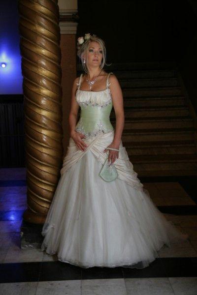 Immagika Bridal Gowns Capital Theatre Pretoria Shoot