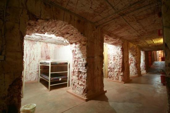 Radeka Down Under, Coober Pedy, Australia | Community Post: 15 Dream Hostels From Around The World