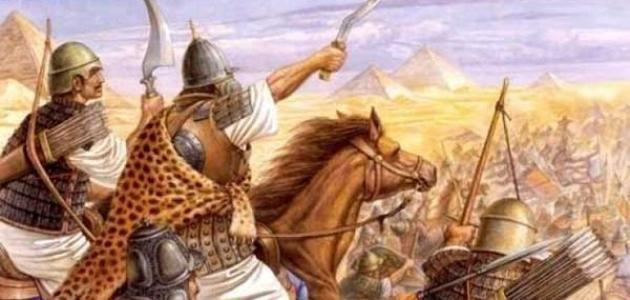 غزوة بدر الاولى Ancient War Abbasid Caliphs Abbasid Caliphate
