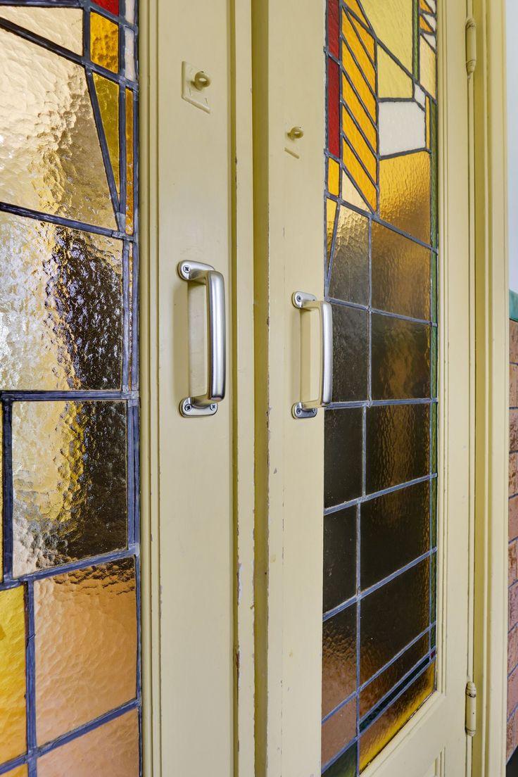 1000  images about jaren 30 huizen & interieur on pinterest ...
