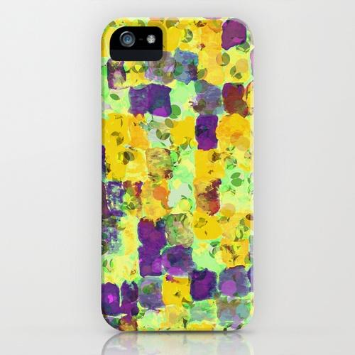 Mix02 iPhone Case by Georgiana Paraschiv