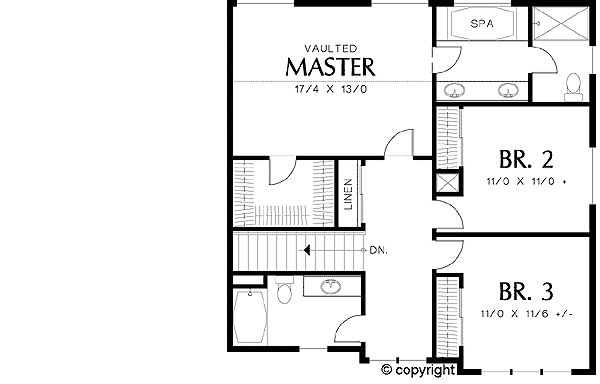 Quaint Cottage Design - 6948AM   2nd Floor Master Suite, Butler Walk-in Pantry, CAD Available, Craftsman, Den-Office-Library-Study, Northwest, PDF, Photo Gallery   Architectural Designs