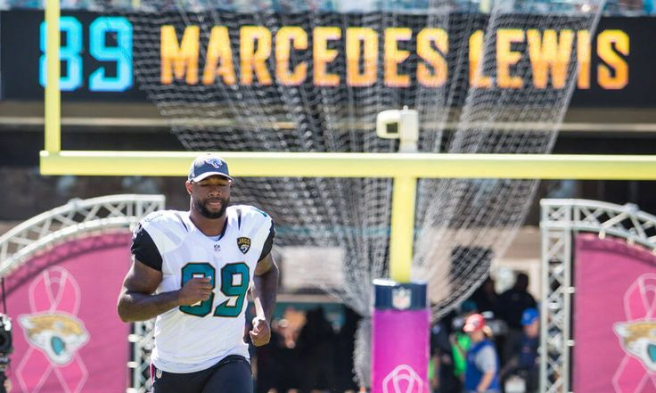 How Jaguars OC Hackett set up Marcedes Lewis for his big day = The Jacksonville Jaguars are still reaping the rewards of their 44-7 dismantling of the Baltimore Ravens in London last Sunday. Come Wednesday, for example, tight end Marcedes Lewis may.....