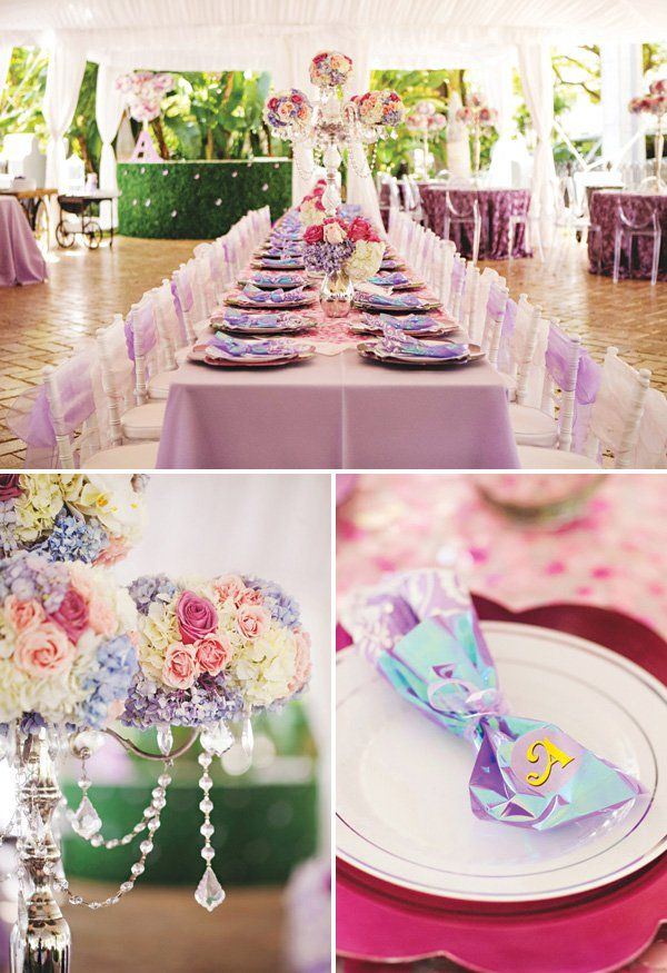 Best 25+ Princess birthday centerpieces ideas on Pinterest