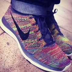womens nike free flyknit 5.0 yellow purple