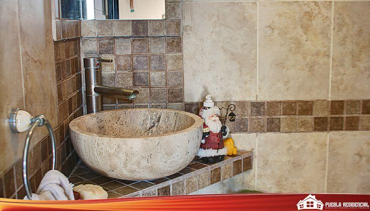 Juegos De Baño Interceramic:Medio baño de visitas Más informes en: http://pueblaresidencialcom