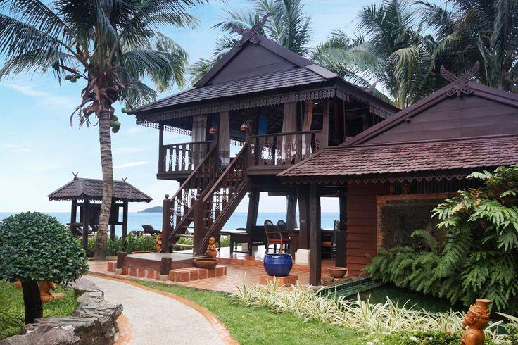 Panviman Koh Chang Resort, Koh Chang, Thailand.