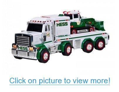 55 best Hess trucks images on Pinterest | Hess toy trucks, Toy ...