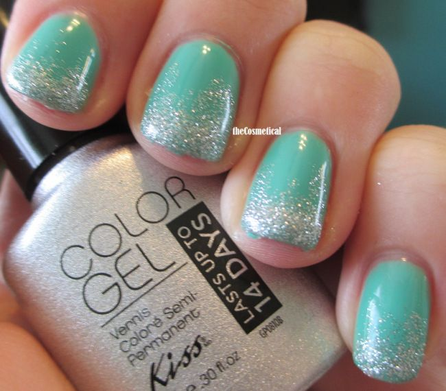8 best Kiss everlasting Gel Polish images on Pinterest | Gel polish ...