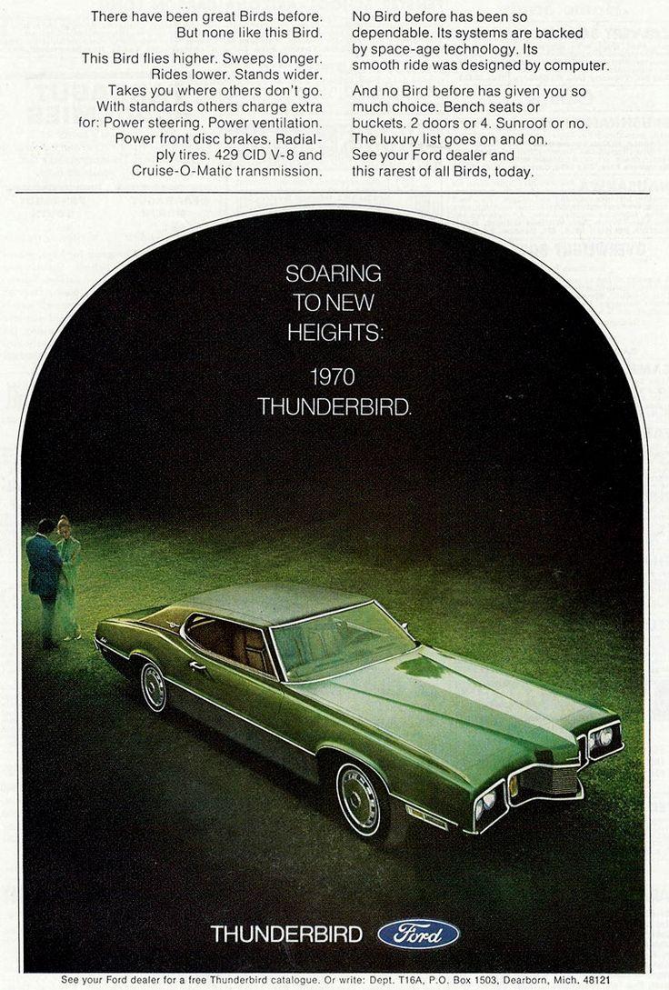 1969 cougar classic car restoration by doug jenkins garage - 1970 Ad Auto
