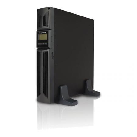 Ippon Innova RT 3000 Black  — 58629 руб. —  IPPON INNOVA RT выполнена по технологии On-Line (с двойным преобразованием входного напряжения). Они обеспечивают прекрасную защиту для серверных систем под управлением Novell, Windows NT и UNIX, а также другого важного и дорогостоящего оборудования.Двойное преобразование полностью устраняет опасности, связанные с нарушением электропитания. Выпрямитель преобразует переменный ток, поступающий из бытовой розетки в постоянный ток. Этот ток заряжает…