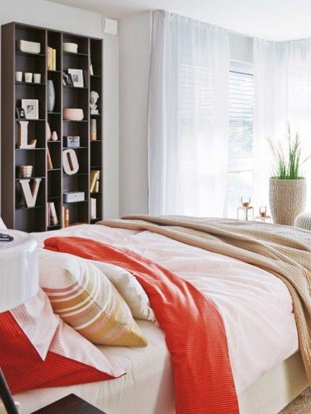 Ein Schlafzimmer Als Ruheoase Im WOHNIDEE Haus