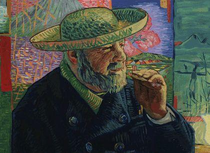 In Loving Vincent