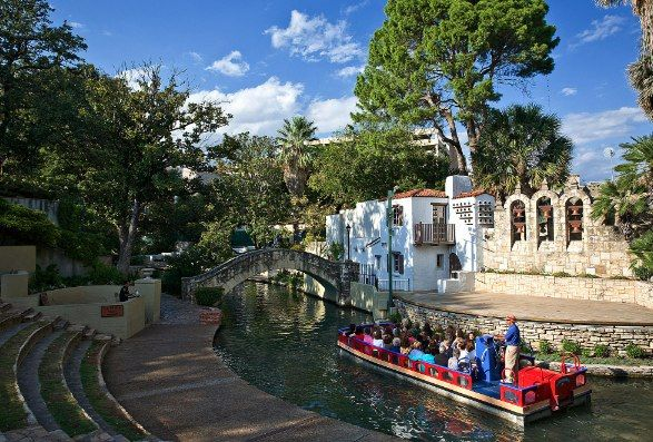 TRAVEL: SAVE Big on San Antonio, Texas Vacations