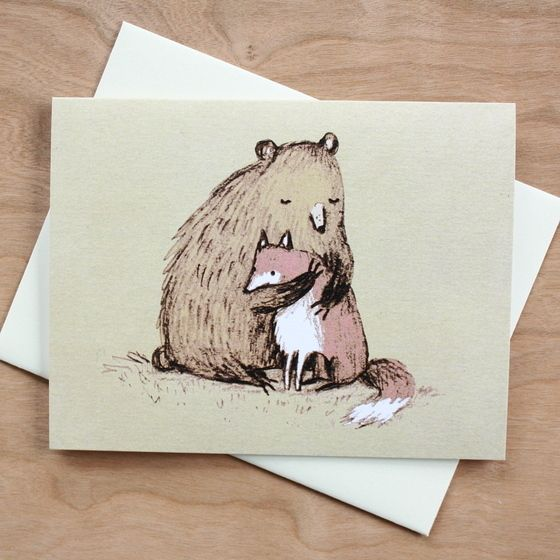 Image of Grizzly Hugs