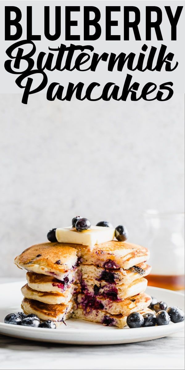 Buttermilk Blueberry Pancakes Recipe Blueberry Buttermilk Pancakes Blueberry Pancakes Recipe Blueberry Recipes