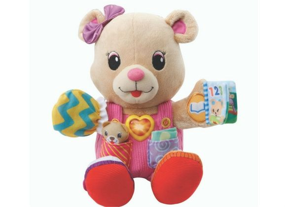 VTECH HAS CHRISTMAS FOR TINY PEOPLE WRAPPED UP  Competition Ends:  31/10/2016  Prize:  4 assorted Toot-Toot Splash characters  Sponsor:  VTech Australia  Prize Value:  $50.85