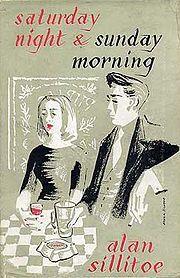 Saturday Night and Sunday Morning - Alan SillitoeWorth Reading, Sunday Mornings, Book Worth, Mornings Reading, Google Search, Reading 2012, Book Jackets, Alan Sillito, Saturday Night