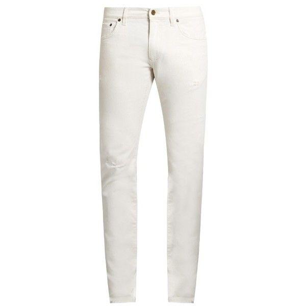 White skinny jeans men ile ilgili Pinterest'teki en iyi 25'den ...