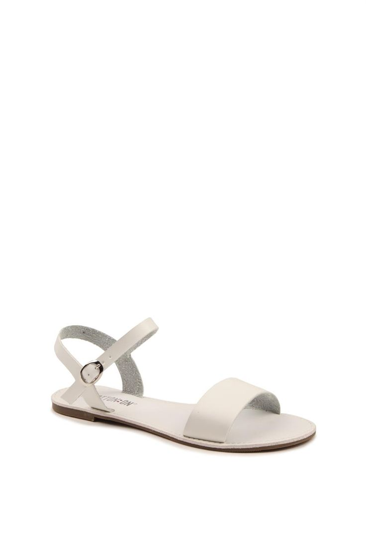 Cotton On: Moss sandal