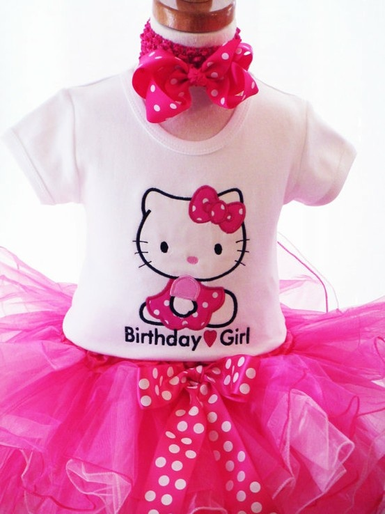 Hello Kitty Party Dress – fashion dresses